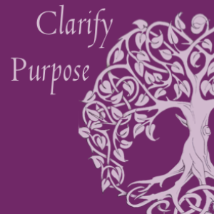 Clarify Purpose