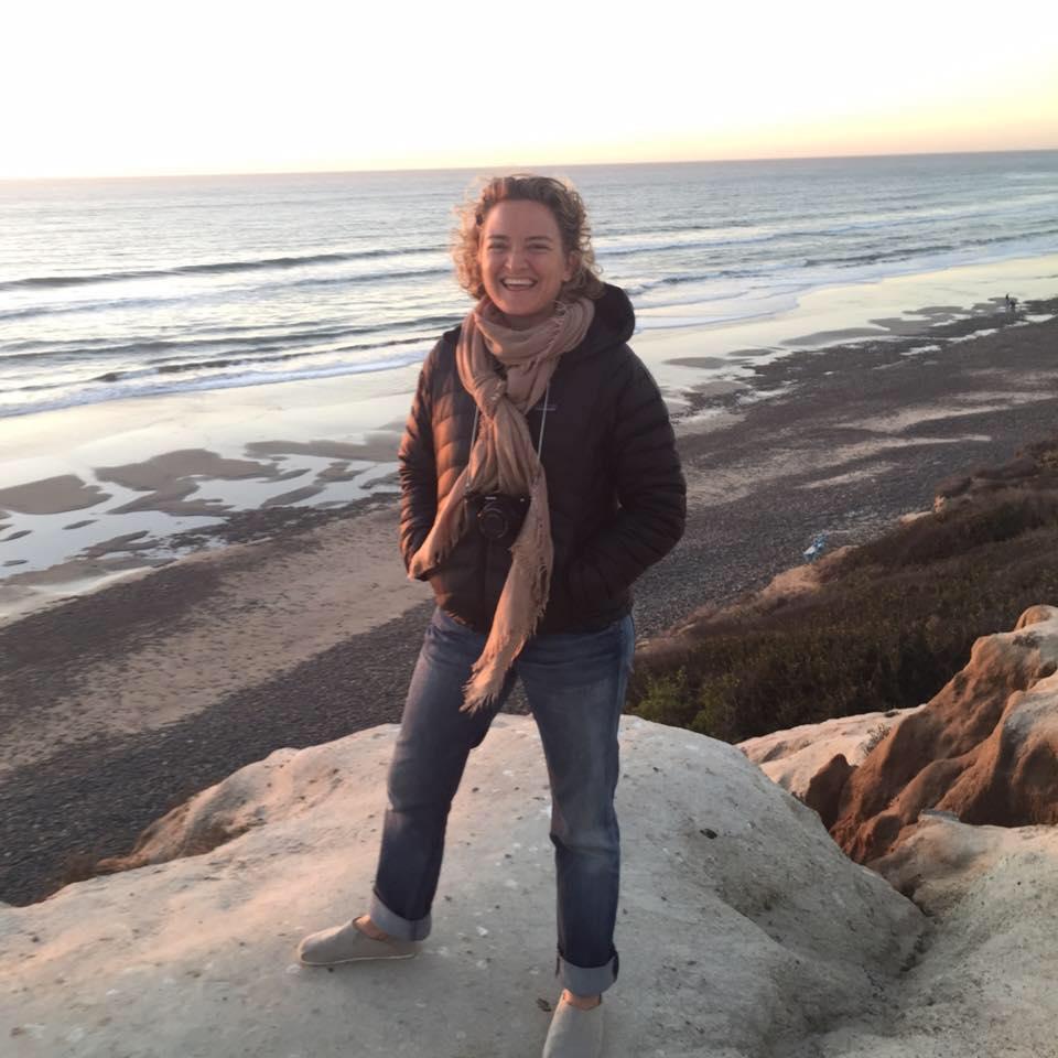 Britt Fohrman