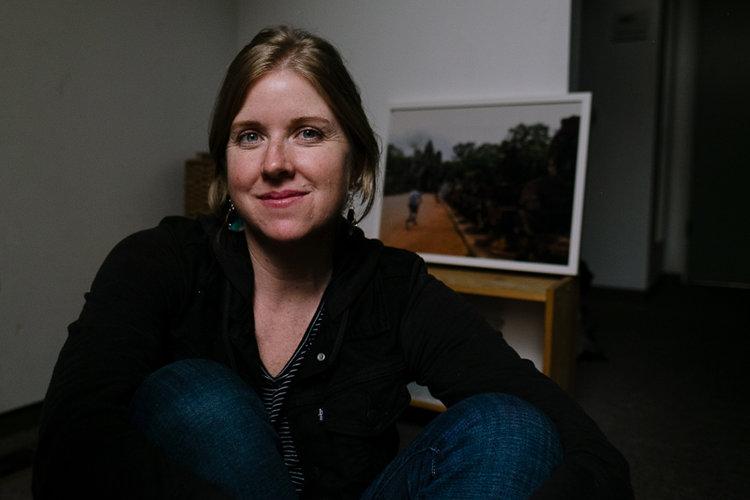 Ellen Keith Shaw